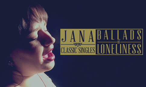 Classic Singles: Ballads of Loneliness