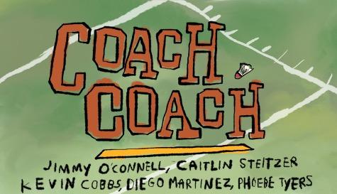 Coach Coach: Daddy/Son Dance