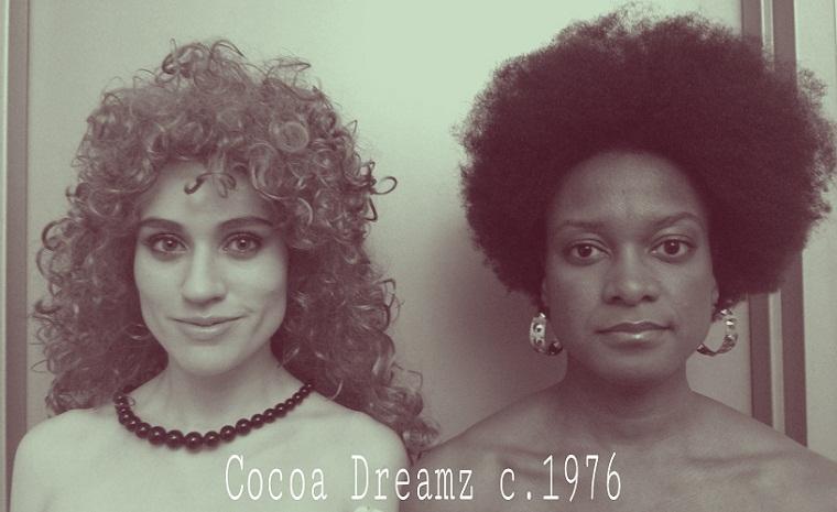 COCOA DREAMZ: Live in Concert!
