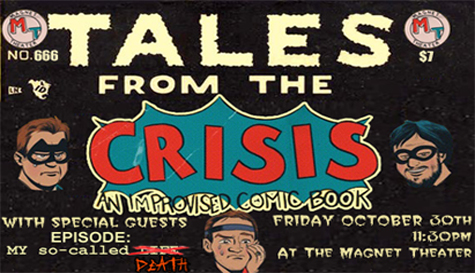 TALES FROM THE CRISIS