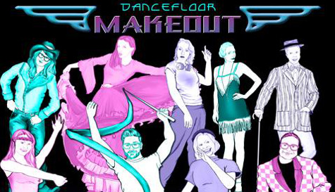 Dance Floor Makeout