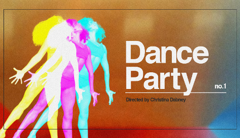 The Director Series: Dance Party