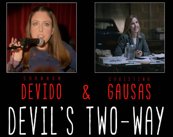 DeVido & Gausas: Devil's Two-Way