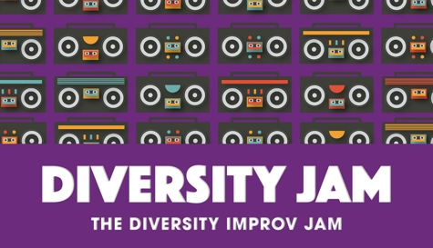 Diversity Jam
