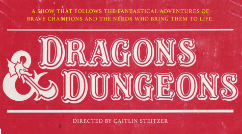 Dragons and Dungeons