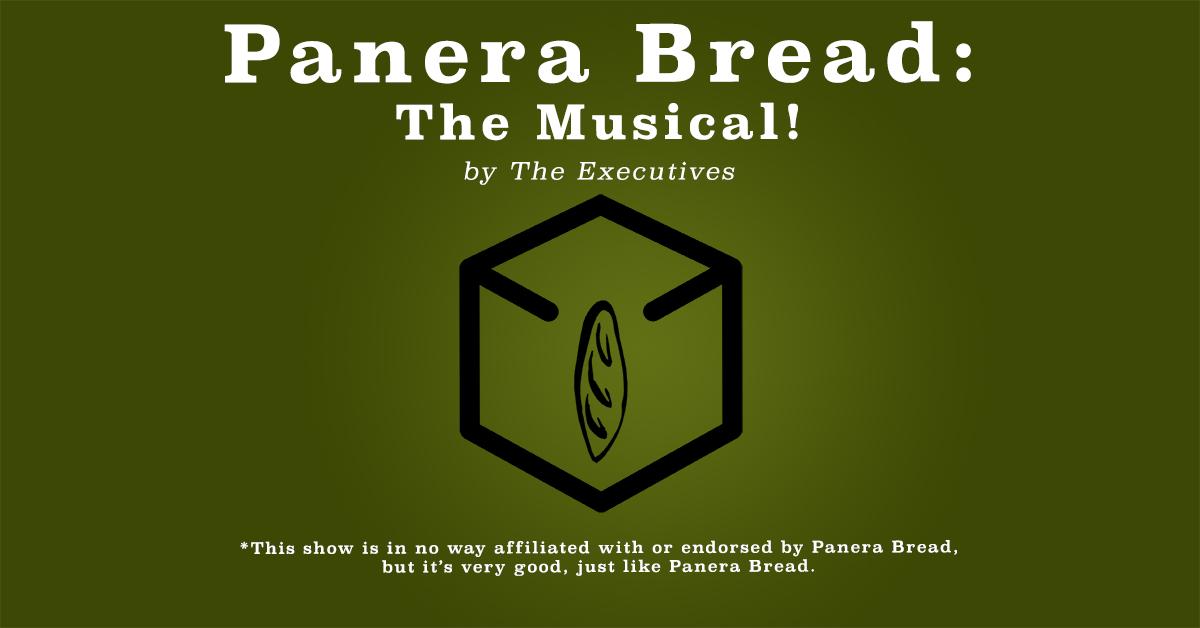 Panera Bread: The Musical!