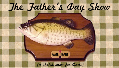 The Father's Day Sketch Show For Dads