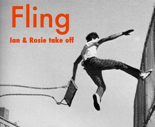Fling: A Goodbye Show