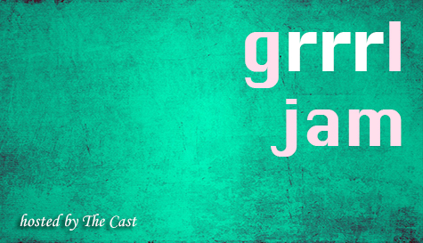 Grrrl Jam