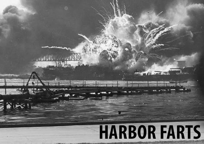 The Harbor Farts Farewell Extravaganza