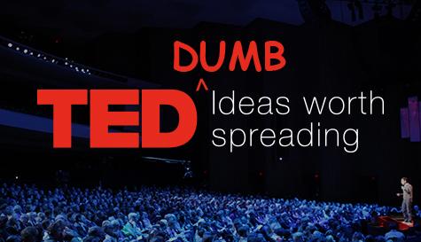 Improvised TED Talks