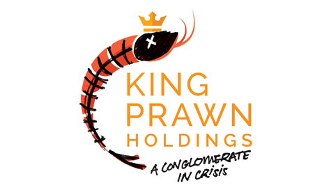 King Prawn Holdings: A Conglomerate In Crisis