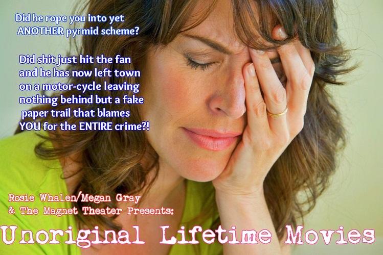 Lifetime Unoriginal Movies