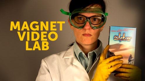 Magnet Video Lab