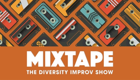 Mixtape: The Diversity Improv Show