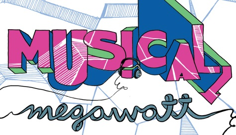 (Virtual) Musical Megawatt