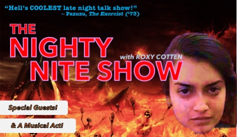 The Nighty Night Show  9ad3208a7