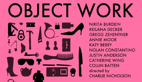 Object Work