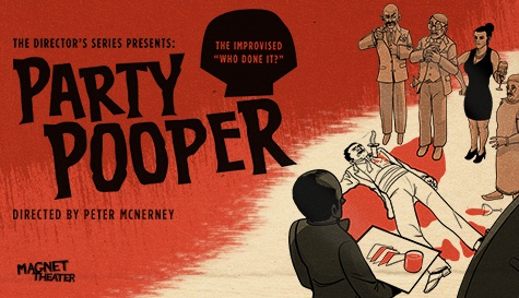 The Director Series: Party Pooper