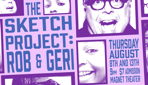 The Rob & Geri Project