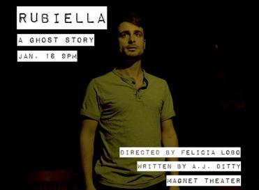 Rubiella: A Ghost Story