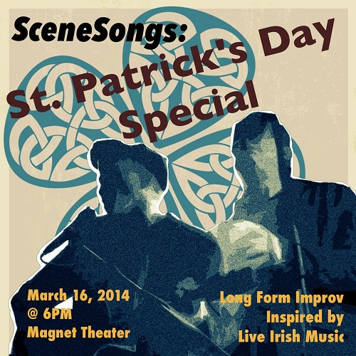 SceneSongs: The St. Patrick's Day Edition
