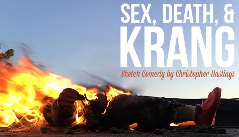 Sex, Death & Krang