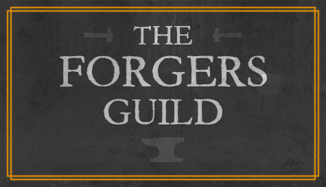 The Forgers Guild