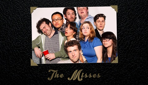 The Misses: The Hits