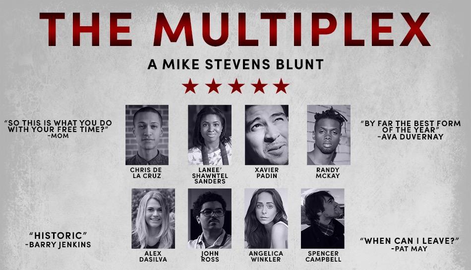 The Multiplex