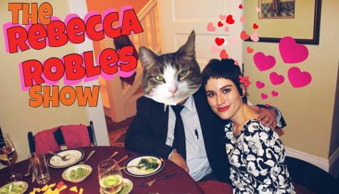 The Rebecca Robles Show