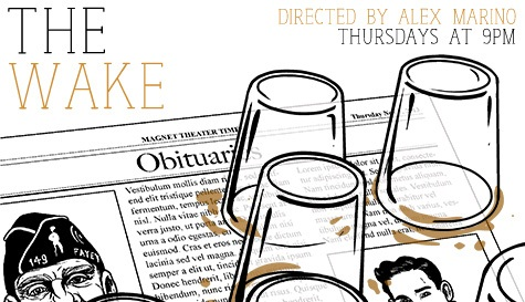 The Director Series: The Wake