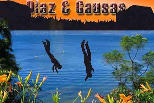 Diaz and Gausas