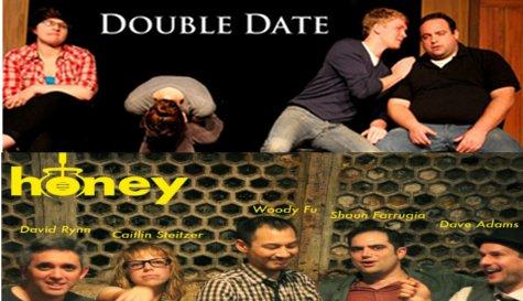 Double Date / Honey