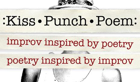 :Kiss*Punch*Poem: