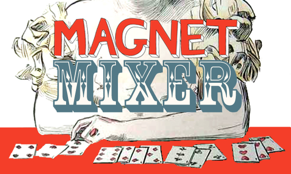 Magnet Virtual Mixer
