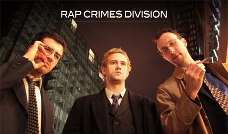 Rap Crimes Division