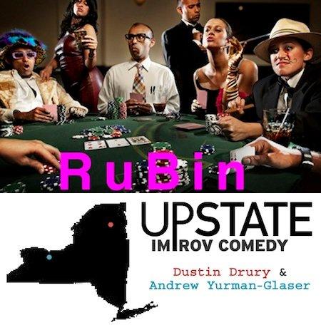 Rubin / Upstate