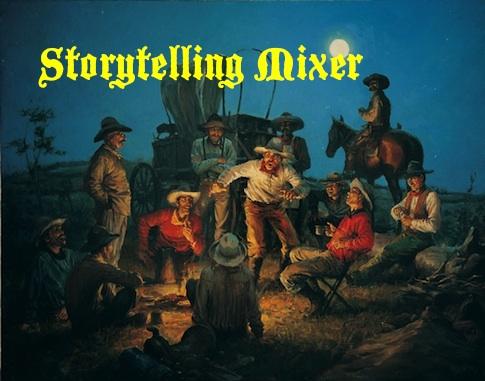 Storytelling Mixer