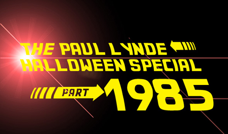 The Paul Lynde Halloween Special: 1985