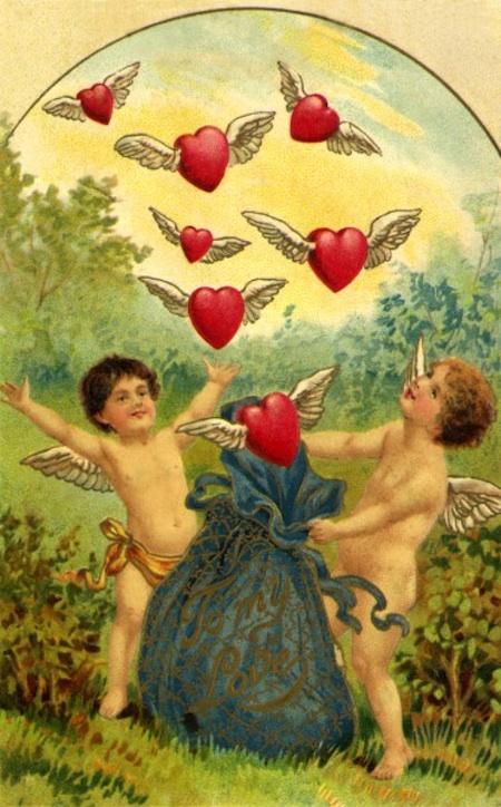 Ugh! A Magnet Valentine's Day Spectacular