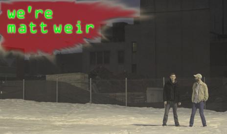 Listen, Weirs