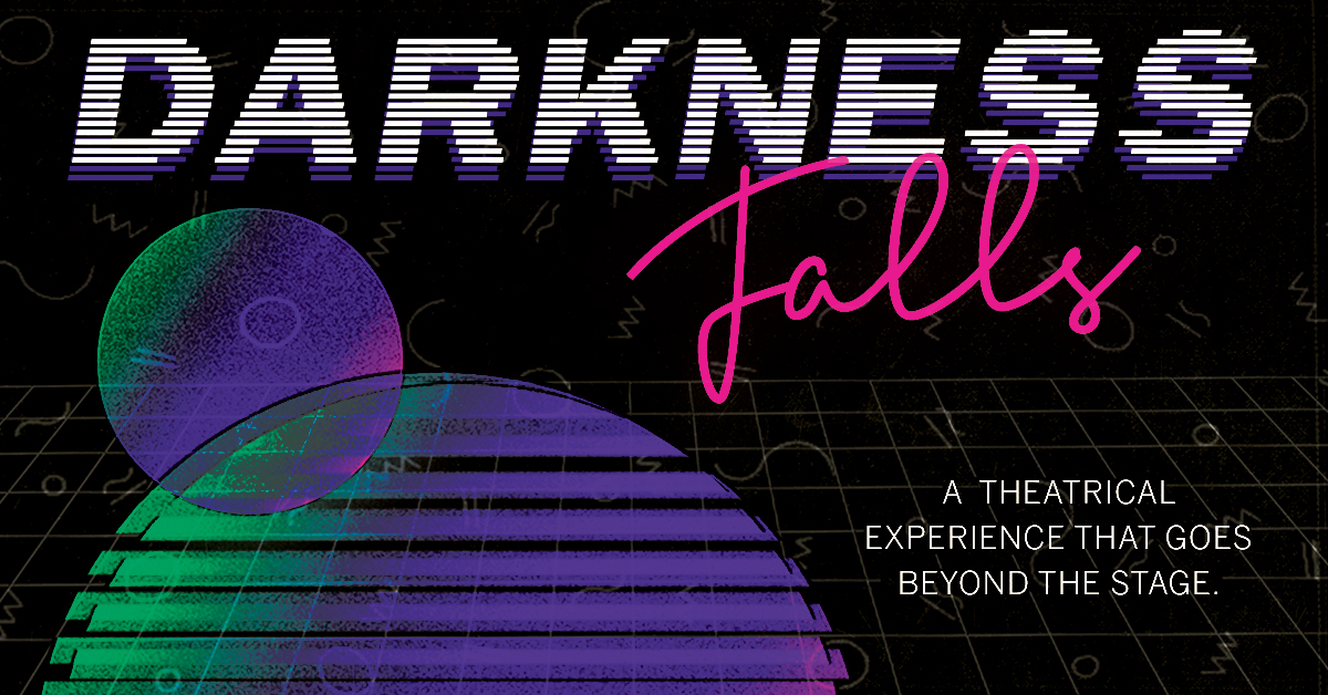The Director Series: Darkness Falls