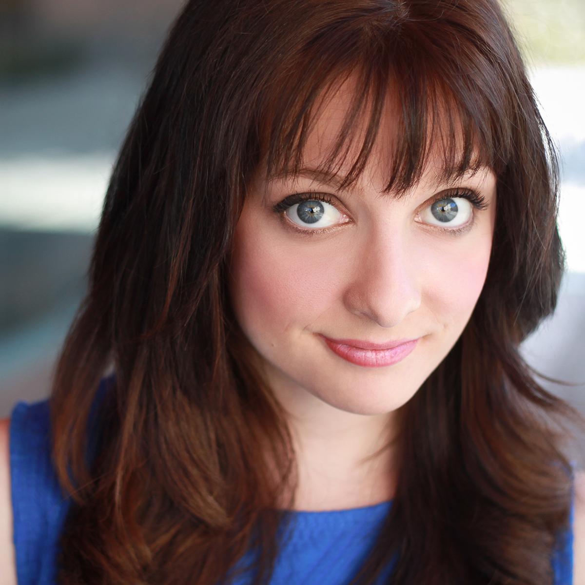 pic of Amanda Melhuish