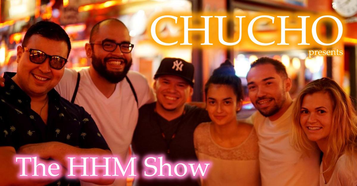 CHUCHO y Amigos - Hispanic Heritage Month