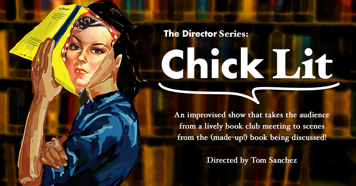 The Director Series: Chick Lit