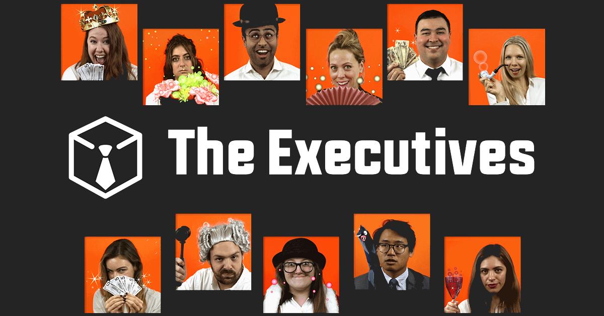 The Executives