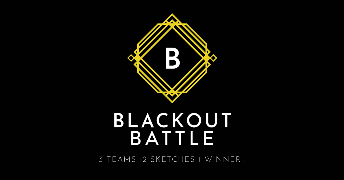 BLACKOUT BATTLE
