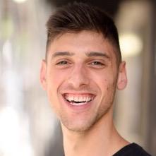 Michael Greenblatt