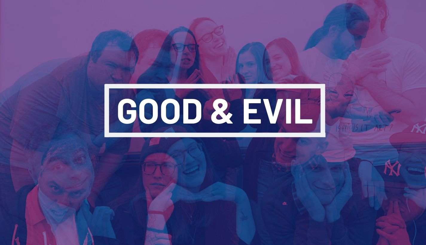 Good&Evil